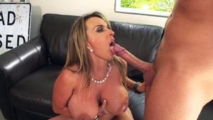 first time bondage anal
