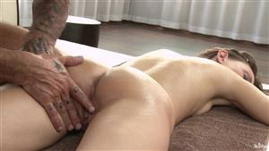 busty blonde lesbian squirt