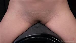 bondage orgasm torture hitachi
