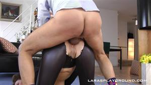 les casting french anal