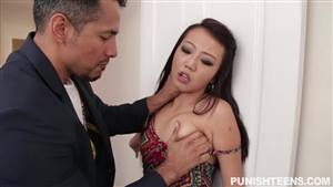 brother caught sister fucking