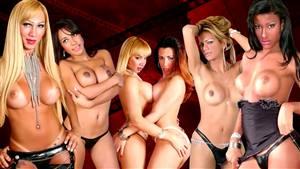 breast bondage tied tits