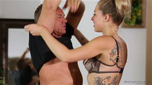 pussy licked ass fucked ffm