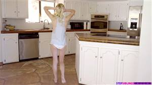 blonde wife cheating hotel