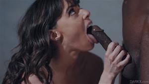 brunette ass play masturbation