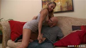 step brother dick slips