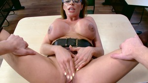 mature amateur casting couch