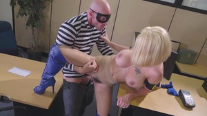 her first big cock anal