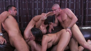 french casting anal blonde